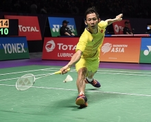 huge chance for vietnamese shuttlers to win tokyo 2020 berths