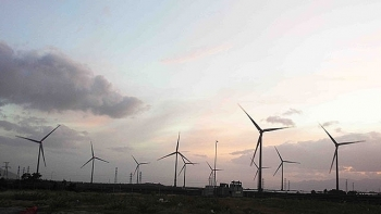trung nam wind power plant approved to increase capacity to 151mw