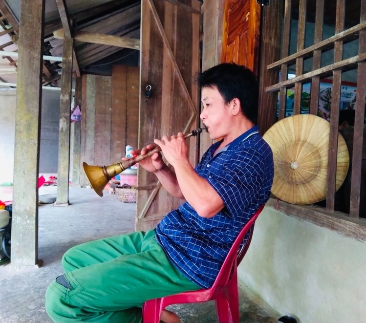 the pi le trumpet the sounds of dao life