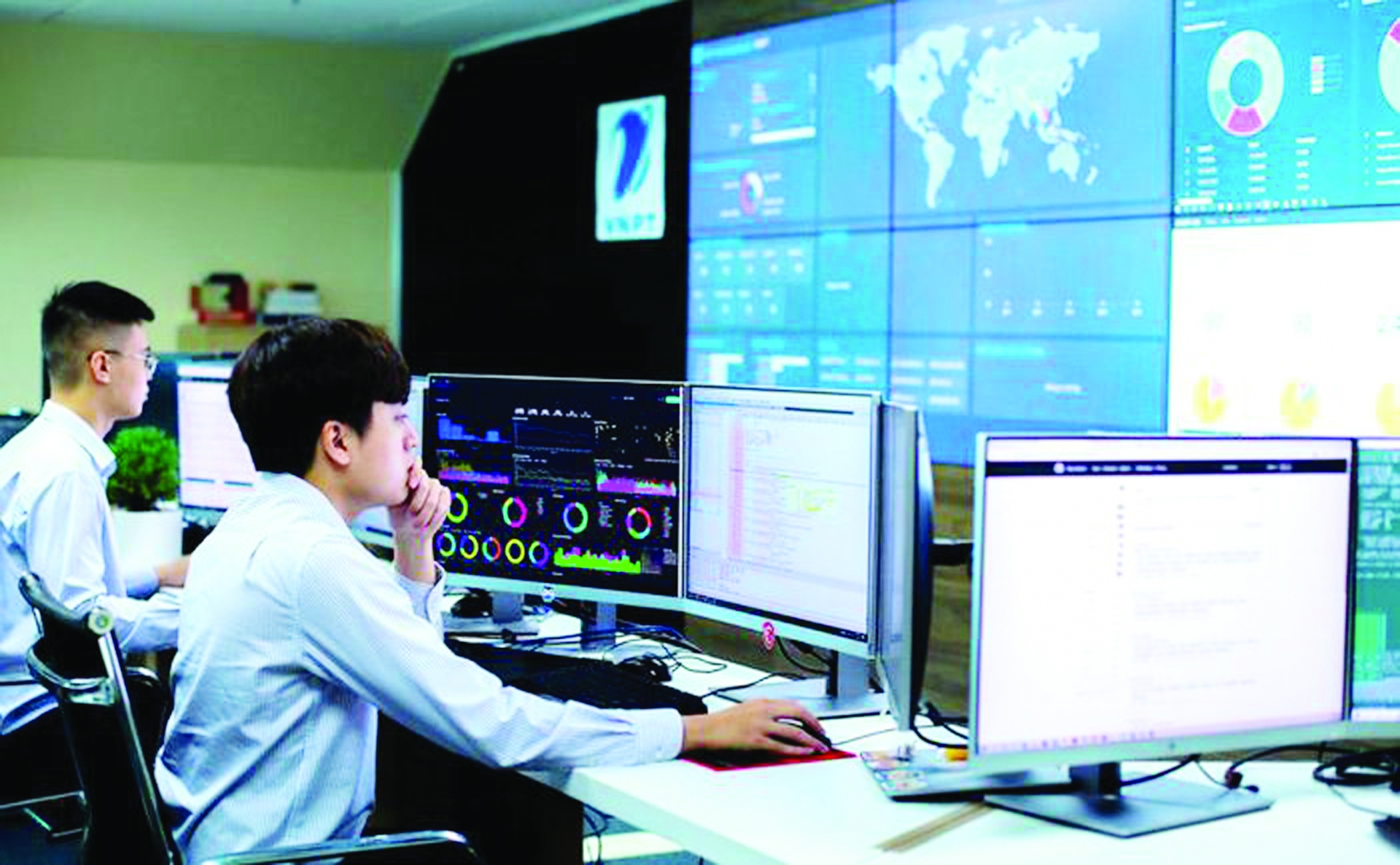 hanoi aims to become digital information leader