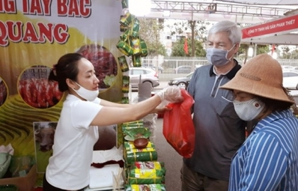 hanoi to organise five goods weeks to stimulate consumption