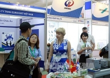 vietnam expo 2017 attracts over 500 enterprises