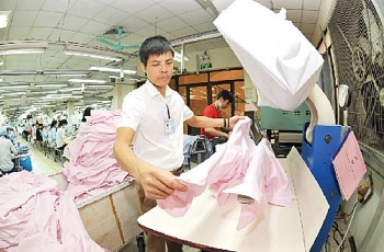 government targets better growth quality