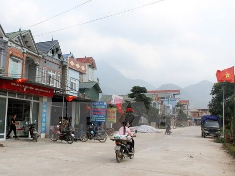 long an targets 89 new style rural communes by 2020