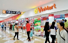 retail market attracts foreign investors
