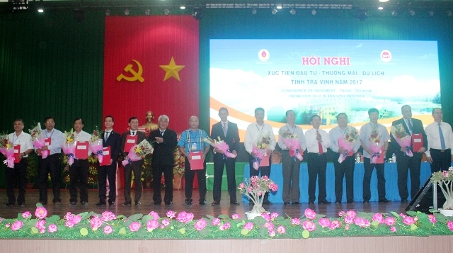 tra vinh set to work harder to lure investors