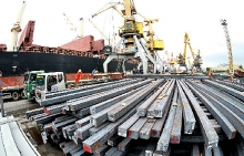 steel sector galvanized by growth prospects