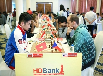 young chess masters compete at asian championships