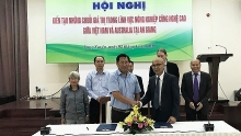 vietnam australia seek to create hi tech agricultural value chain
