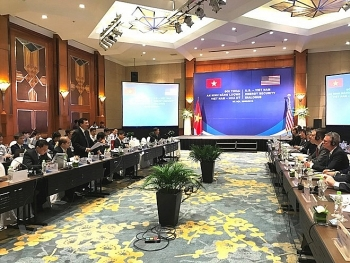 vietnam us launch first energy security dialogue
