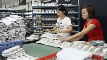 vietnam remains worlds second largest shoe exporter