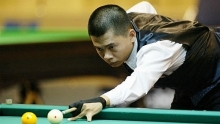 asian carom billiards championship 2018 opens in hcm city
