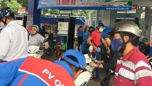 e5 ron92 petrol price increases by nearly vnd600 per liter