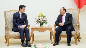 vietnam expects strong growth of trade with hong kong