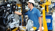 manufacturing firms optimistic about production in second quarter