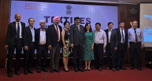 india vietnam promote textiles cooperation