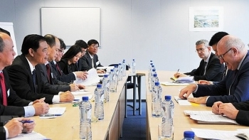vietnam enhances agricultural cooperation with eu belgium