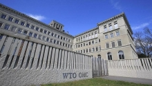 world trade growth expected to remain strong in 2018 at 44 percent wto