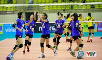 hanoi hosts national volleyball championship