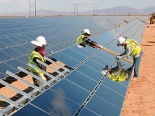 dak nong okays 48 mln usd solar power project
