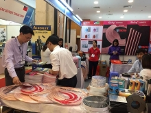 over 200 enterprises participate in hvacr vietnam 2018
