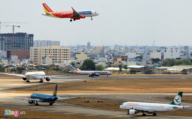 pm okays french firms plan to expand airport