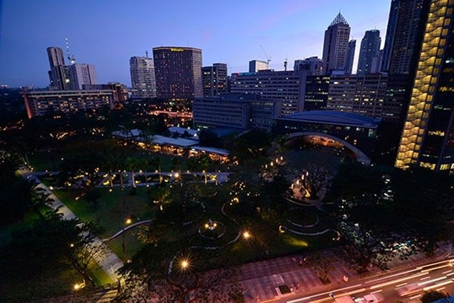 wb optimistic about philippines economic growth