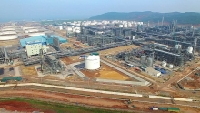 nghi son refinery to produce first commercial products in may