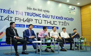 vietnam start ups need more investment