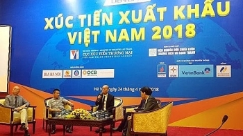 trade promotion programs improved to boost exports