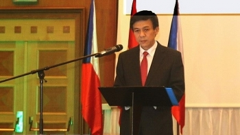 vietnamese czech localities step up cooperation
