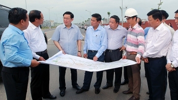 hai phong urged to accelerate public investment disbursement