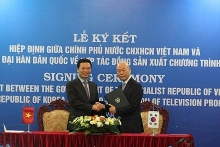 vietnam rok to co produce tv programs