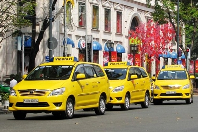 singaporean firms taxi joint venture in vietnam suffers losses