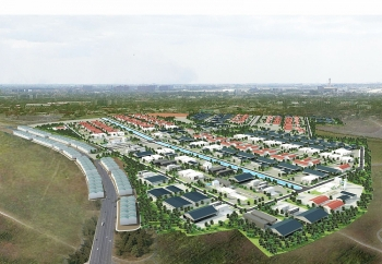 ha nams thanh liem ip infrastructure development project ratified