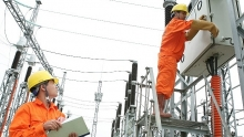 vietnam aims to reduce power losses to under 65 percent by 2025