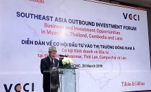 trade with southeast asian markets boosted