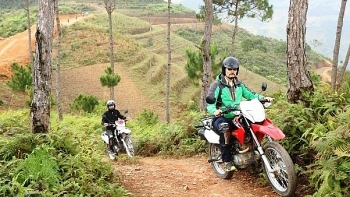 ha giang to host first off road race in dong van geopark