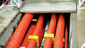 evn hanoi to continue putting electrical wire and cables underground