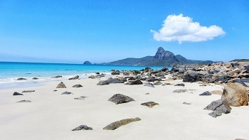 con dao named one of best islands in world
