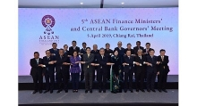 asean aims at deepening economic integration