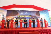 vietnams first iot innovation hub launched