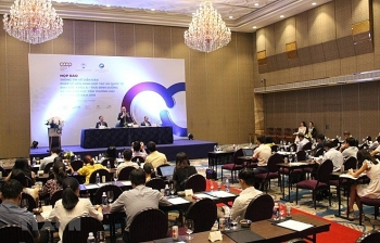 forum looks to develop legal frameworks to boost cooperatives