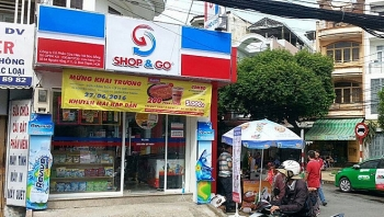 vingroup acquires convenience store chain shopgo