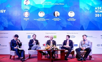 conference highlights asean wind energy potentials