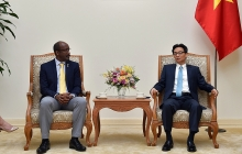 vietnam values ties with seychelles