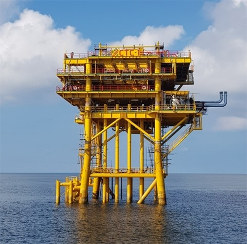 vietsovpetro surpasses oil and gas production targets for q1
