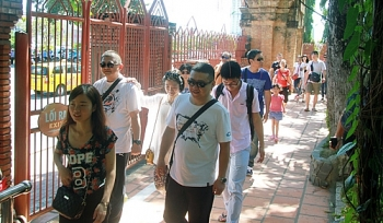 vietnamese tourism to be promoted in chinese cities