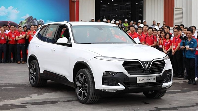 malaysia explores investment opportunities in automobile sector in vietnam