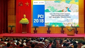 quang ninh improves sustainable competitiveness